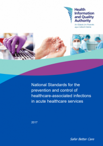 HIQA National Standards