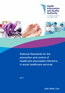 HIQA National Standards