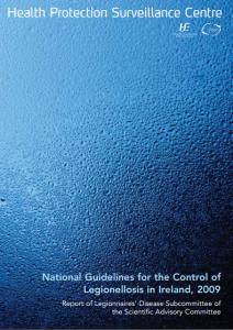 HPSC National Guidelines 2009